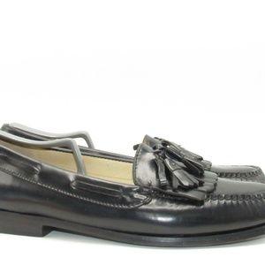 Cole Haan Shoes - Cole Haan C02691 Size 10.5 D Black Loafer C3A C17